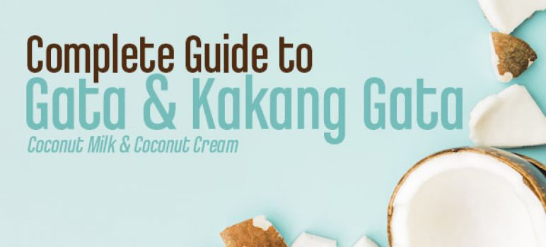 Complete Guide To Gata And Kakang Gata