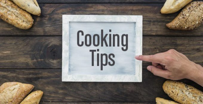 8 Secret Cooking Tips Every Filipino Should Know