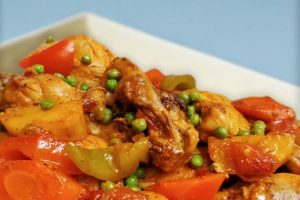 Chicken Afritada Pinoy Food Guide