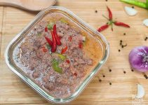 Authentic Bicol Express Pinoy Food Guide