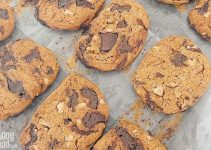Coffee Crumble Cookies Pinoy Food Guide
