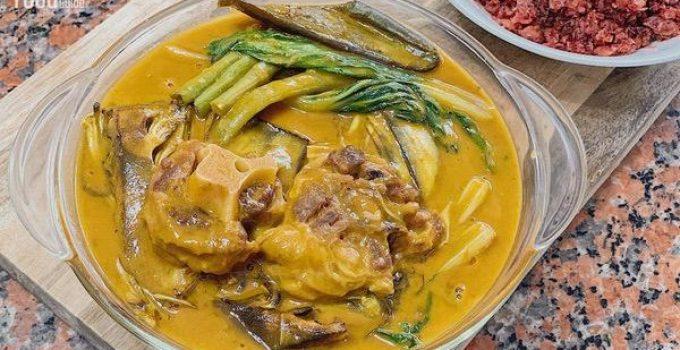 Kare Kare Pinoy Food Guide