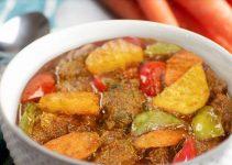 Beef Mechado Pinoy Food Guide