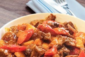 Pork Menudo Pinoy Food Guide