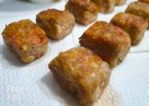 Canned Tuna Nuggets Pinoy Food Guide