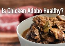 Is Chicken Adobo Healthy Pinoy Food Guide