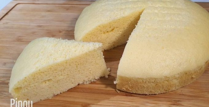 No-Bake Condensed Milk Cake Pinoy Food Guide