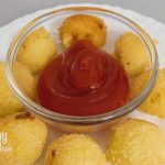 Cheesy Potato Balls Recipe Pinoy Food Guide