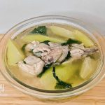 Chicken Tinola Recipe Pinoy Food Guide