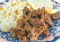 Homemade Beef Tapa Pinoy Food Guide