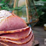 Christmas Ham Pinoy Food Guide