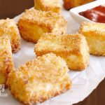 Breaded Tokwa Nuggets Recipe Pinoy Food Guide