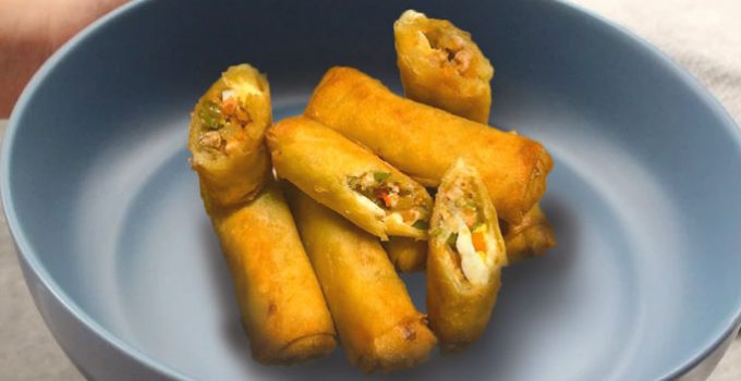 Lumpianada Recipe Pinoy Food Guide