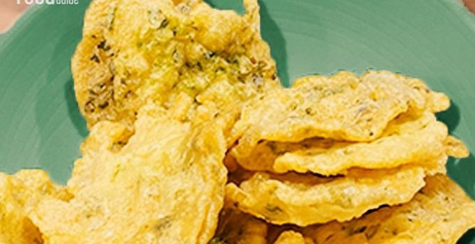 Malunggay Chips Recipe Pinoy Food Guide