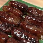 Milo Banana Cue Recipe Pinoy Food Guide
