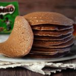 Milo Pancake Recipe Pinoy Food Guide