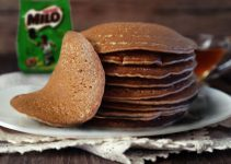 Milo Pancake Recipe Pinoy Food Guide