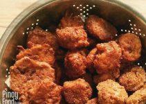 Kalabasa Corned Beef Nuggets Recipe Pinoy Food Guide