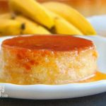 Banana Leche Flan Recipe Pinoy Food Guide