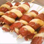 Filipino Hotdog Twister Recipe Pinoy Food Guide