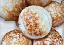 Filipino Rice Pancake Recipe Pinoy Food Guide
