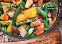 Pinakbet Tagalog Recipe Pinoy Food Guide