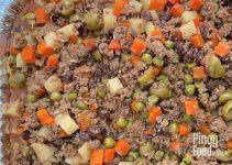 Filipino Picadillo Recipe Pinoy Food Guide