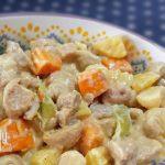 Pork Pastel Recipe Pinoy Food Guide